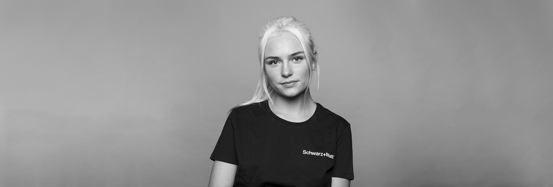Emily Dyk - Influencer Marketing Manager