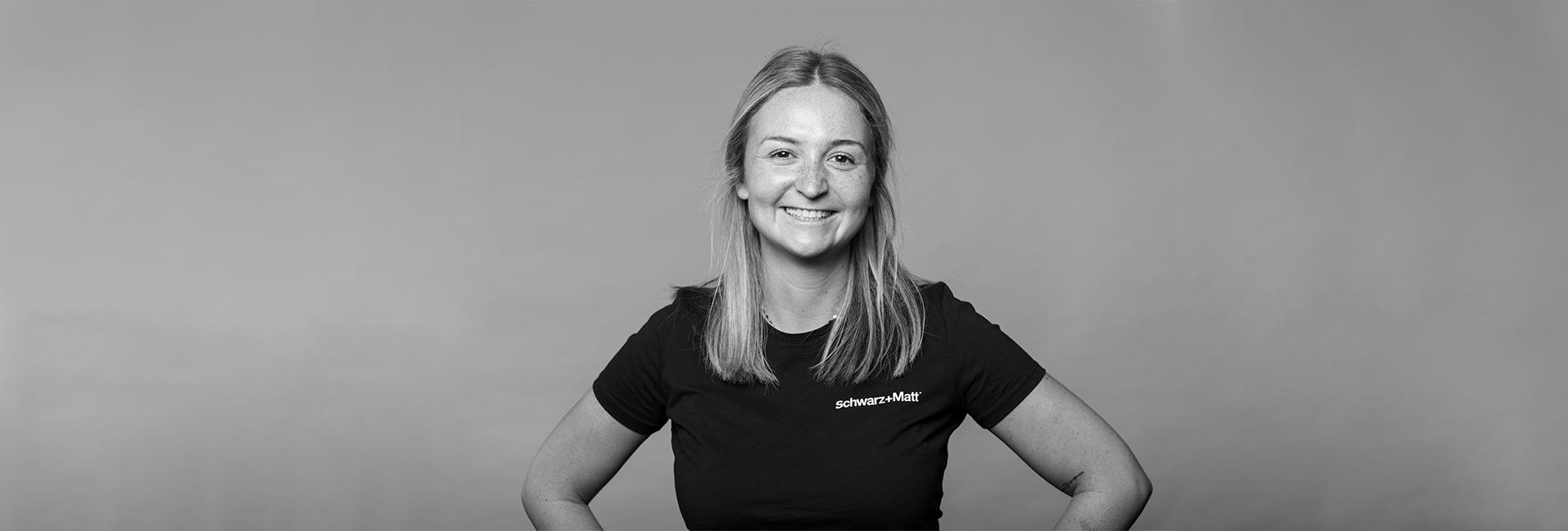 Julia Petrasch - New Business Manager